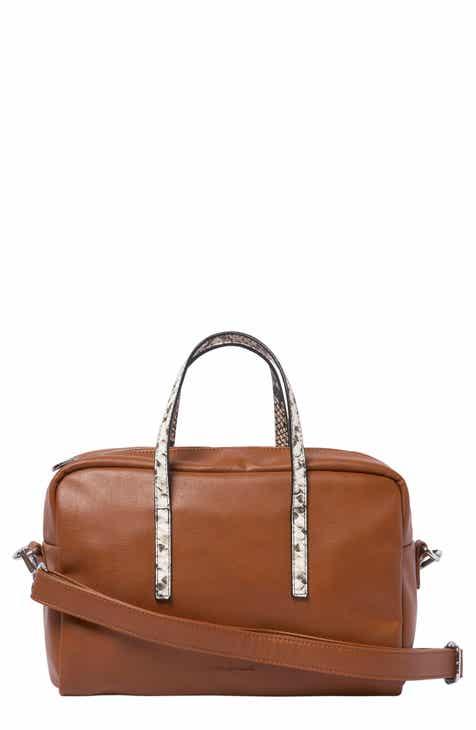 d2ee9a844192 Urban Originals Fame Vegan Leather Crossbody Bag