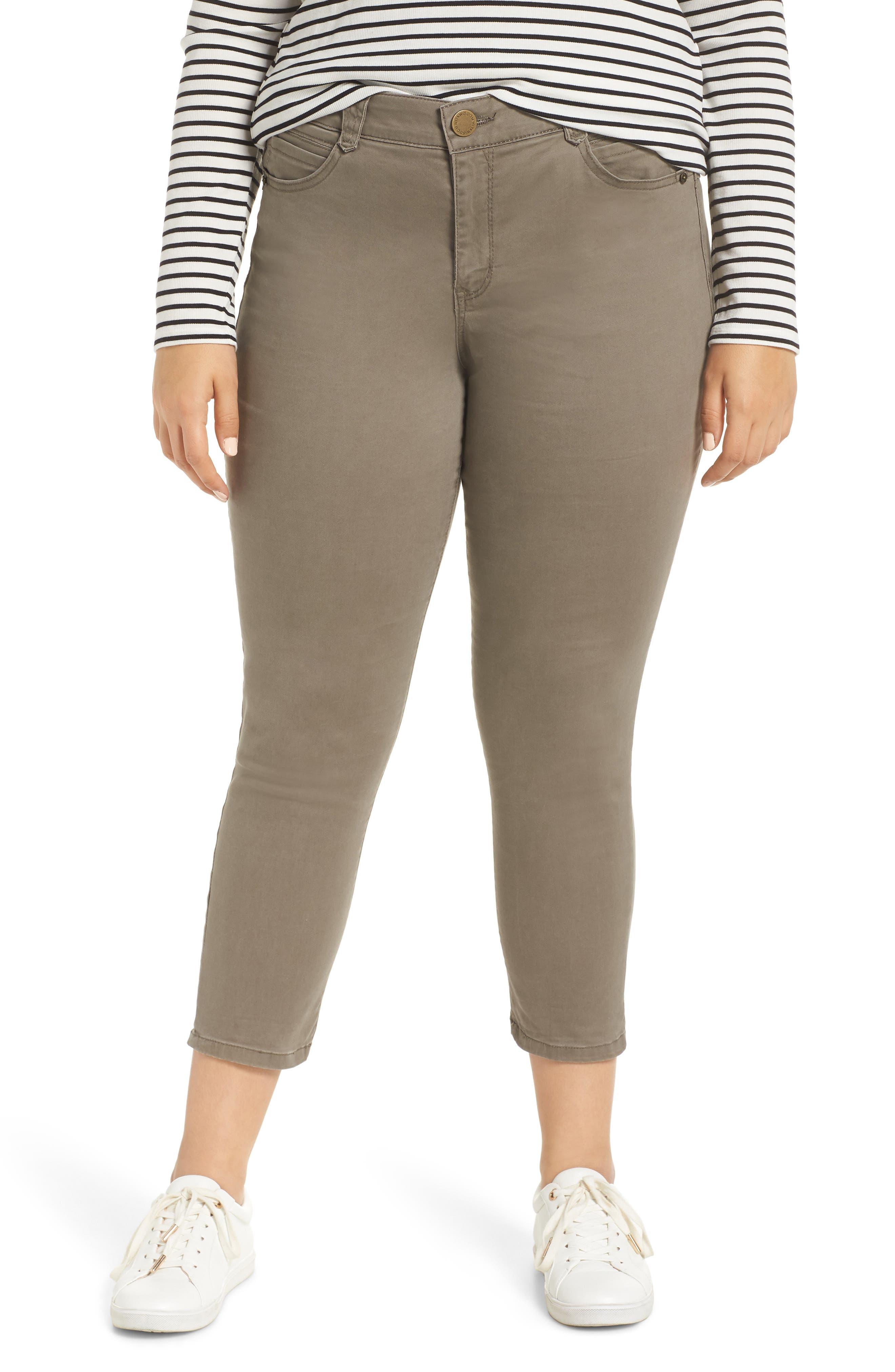 Green Nordstrom Women's amp; Leggings Pants OHxTnTU