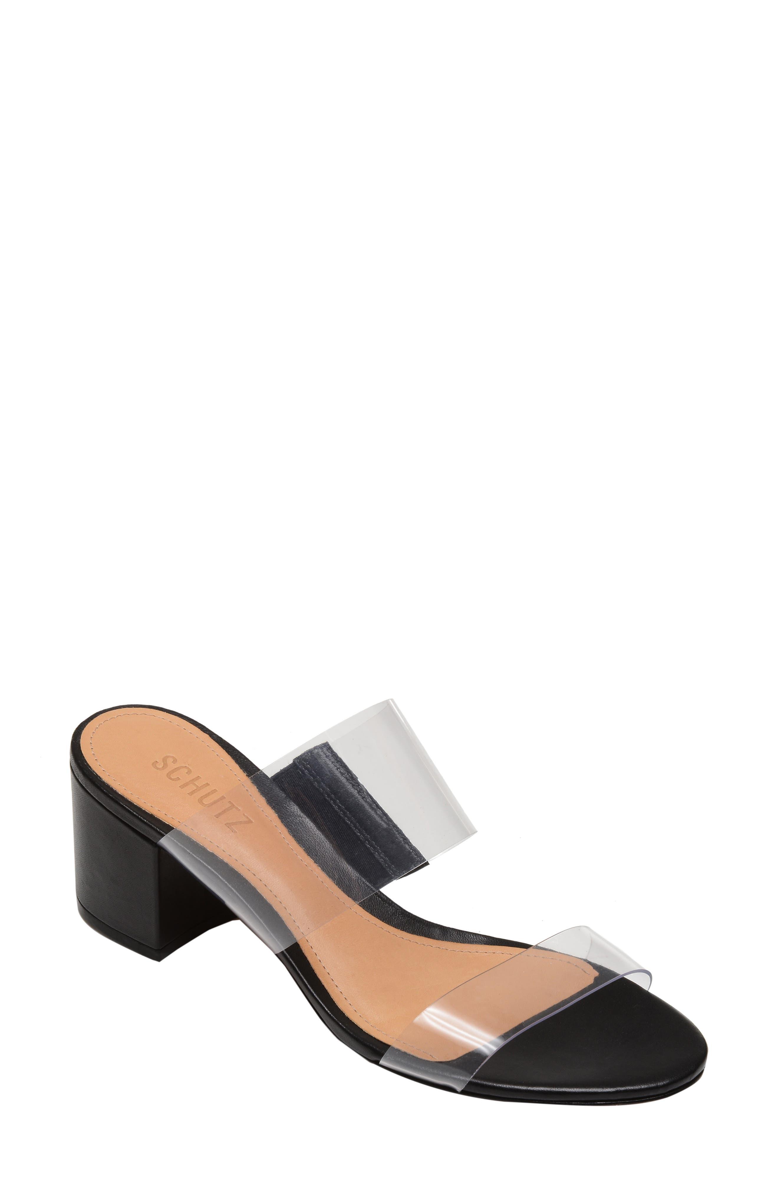 Women's Schutz Sandals and Flip-Flops