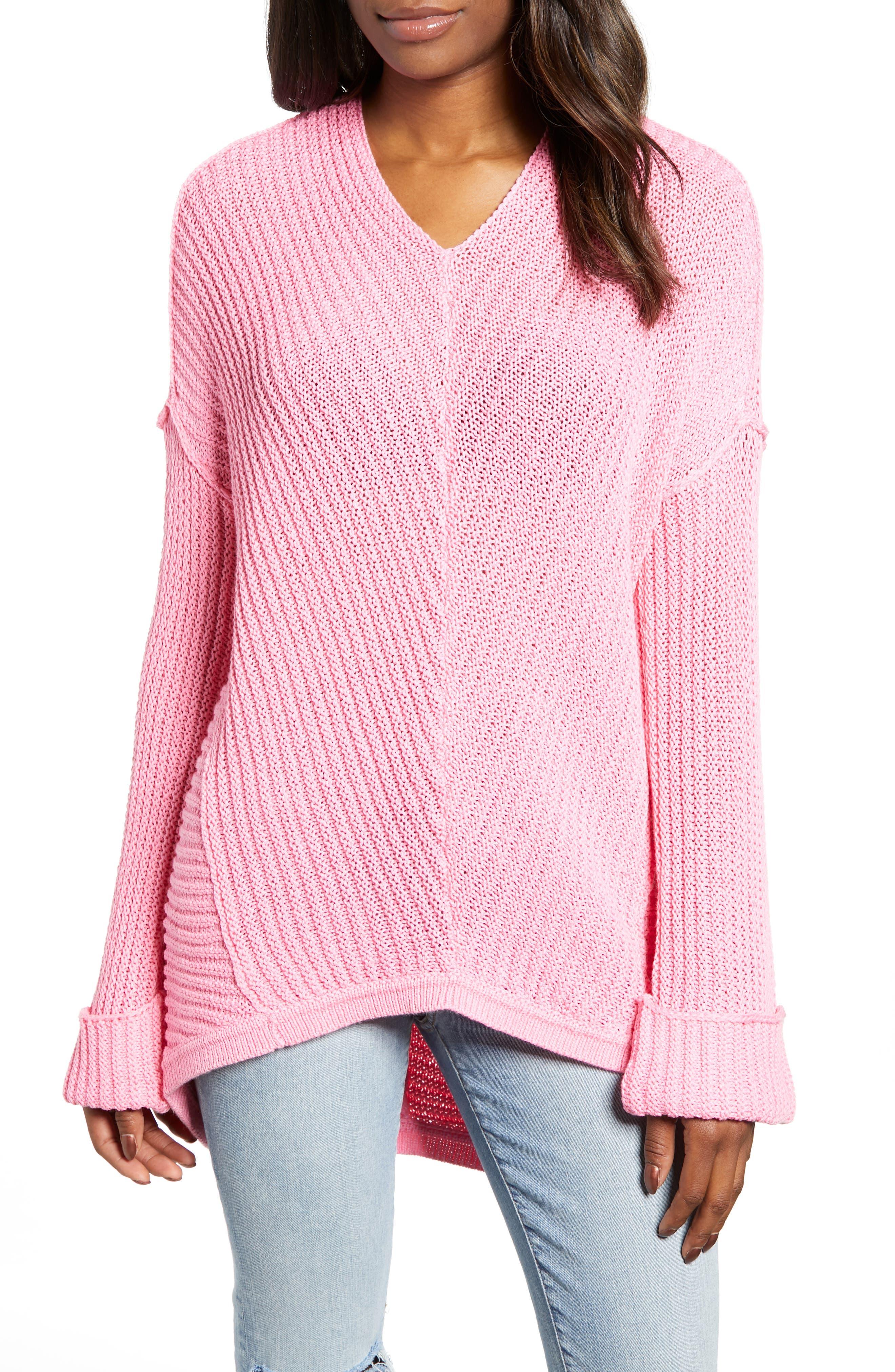 womens v neck sweater  59c8c5ad9