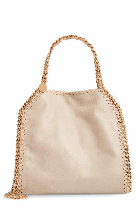 Stella McCartney Women s Off-White Handbags   Purses   Nordstrom ab842eb293