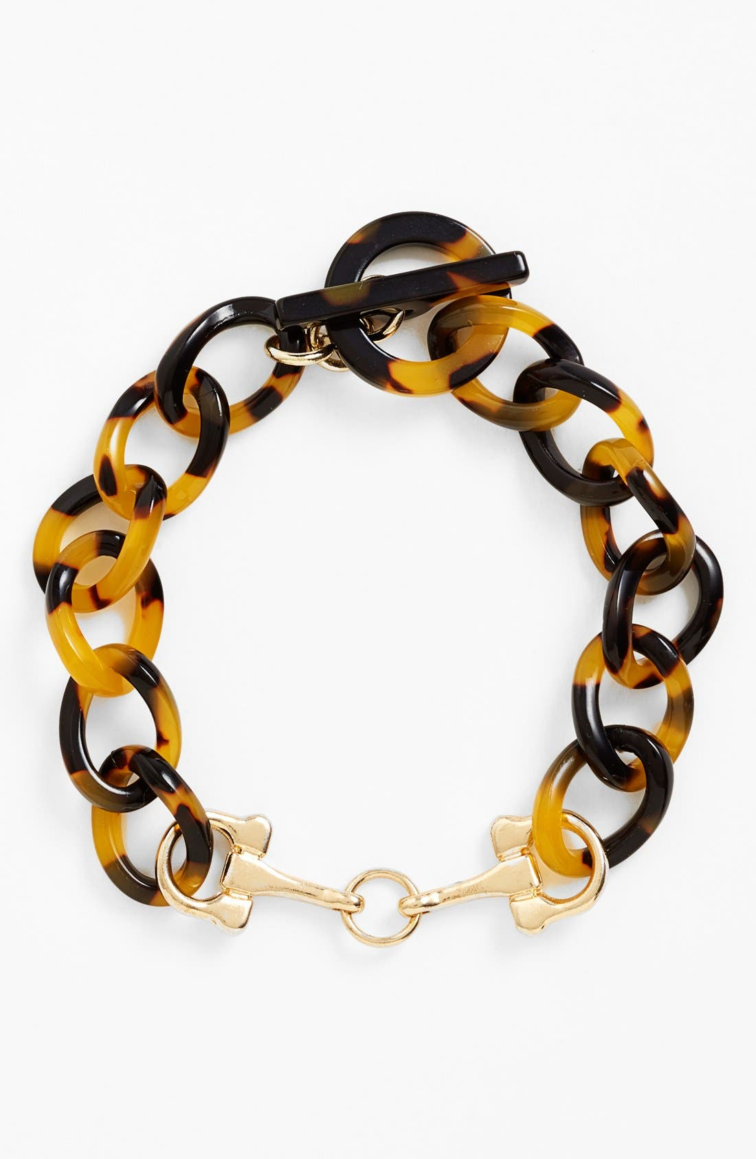 L. ERICKSON Bessie - Small Bits Bracelet