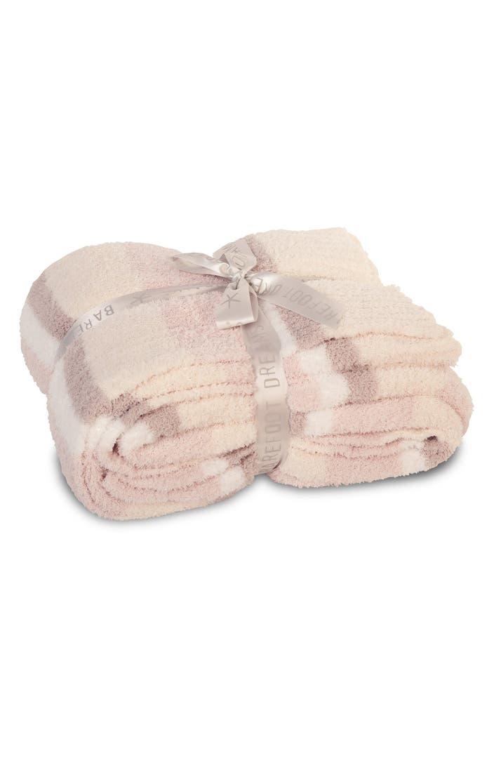 Barefoot Dreams 174 Multi Stripe Blanket Nordstrom