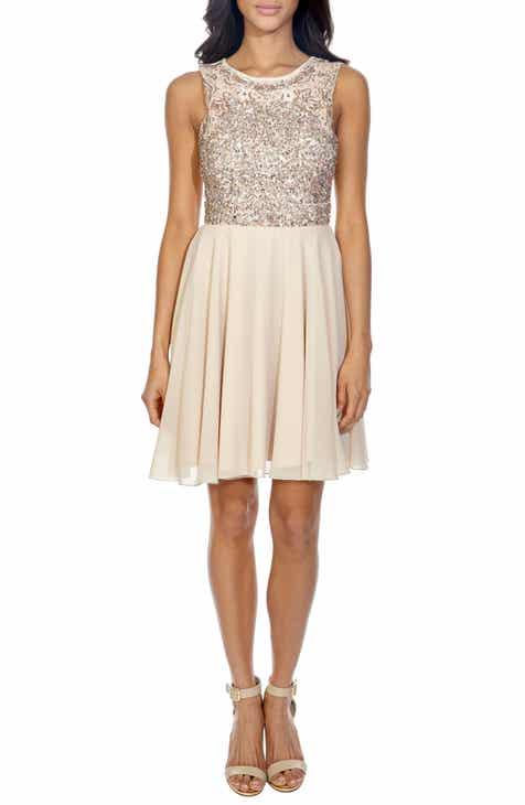Short Prom Dresses Nordstrom