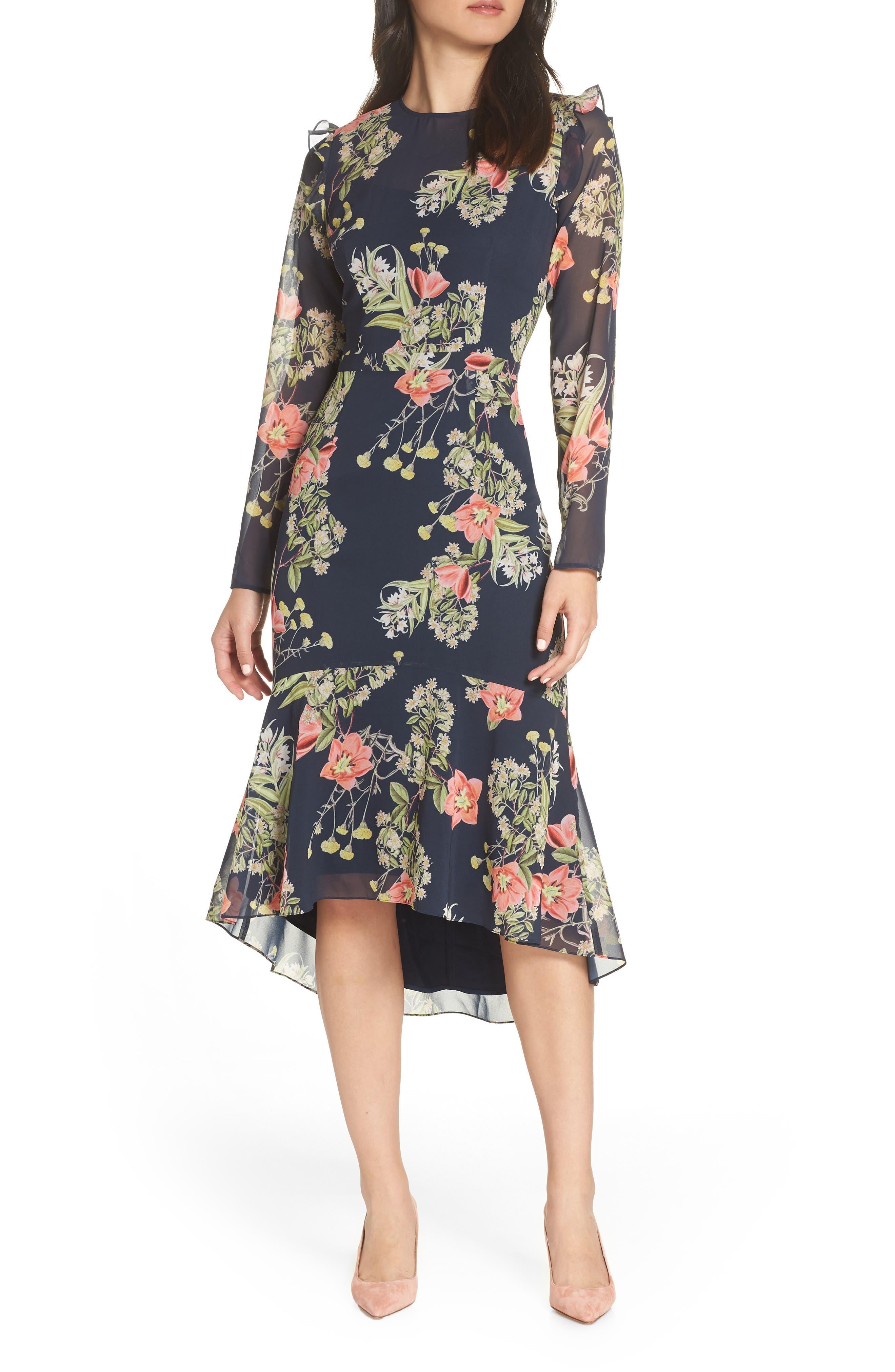 66d5b6748add floral dress