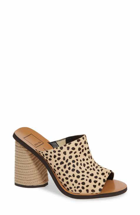 Leopard Women Shoes Nordstrom