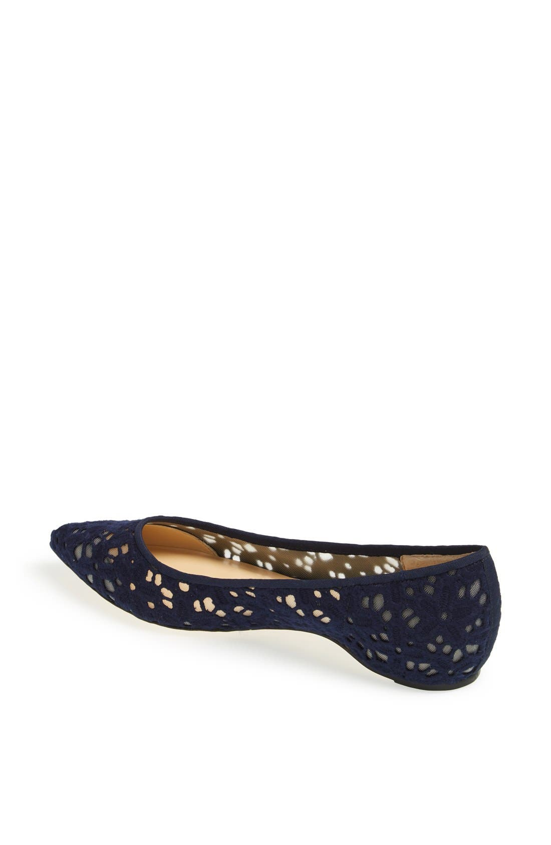 Alternate Image 2  - Ivanka Trump 'Chic3' Flat