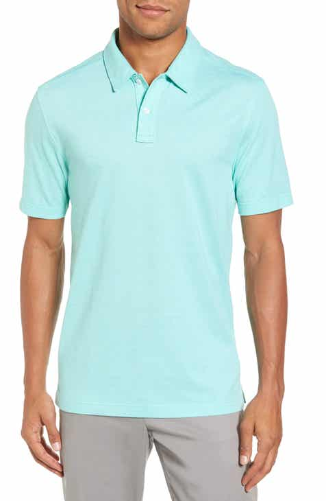 900252e5a Nordstrom Men s Shop Regular Fit Polo