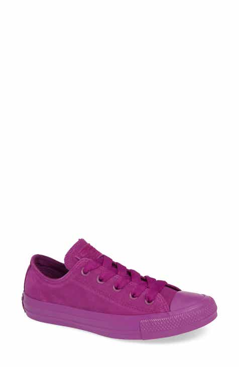 6702263fc046a2 Converse Chuck Taylor® All Star® Ox Sneaker (Women)