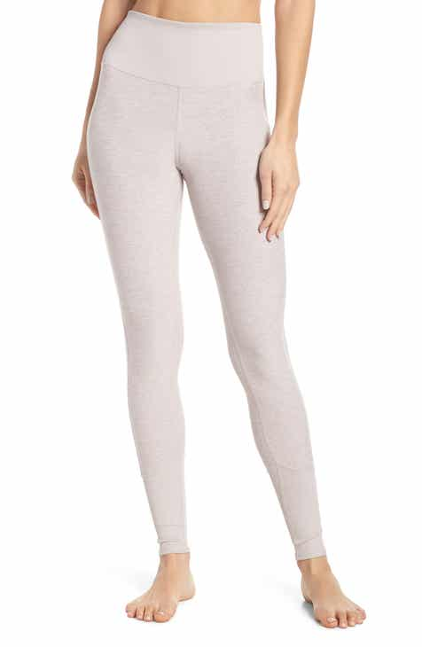Alo High Waist Lounge Leggings by ALO