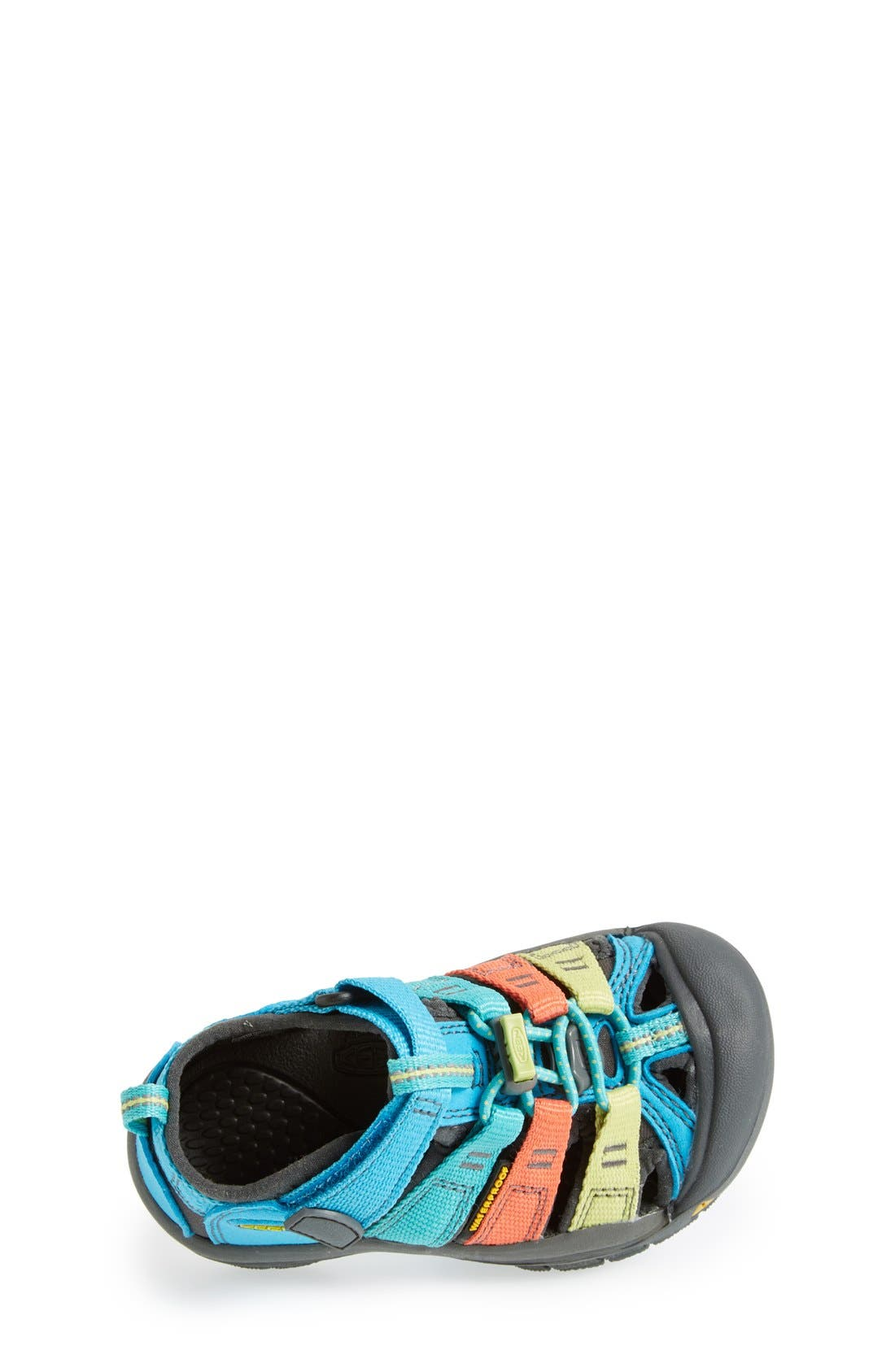 Alternate Image 3  - Keen 'Newport H2' Waterproof Sandal (Baby, Walker, Toddler, Little Kid & Big Kid)