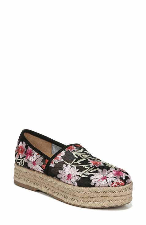 e4c58864cefa Naturalizer Thea Espadrille Platform Slip-On (Women)