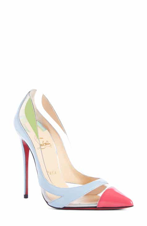 409aedf9cefd Christian Louboutin Blake Pointy Toe Pump (Women)
