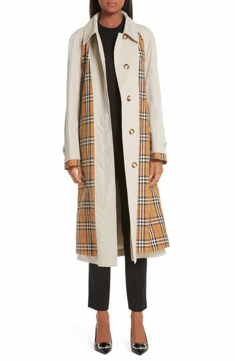Women s Burberry Clothing   Nordstrom a141270cbc7