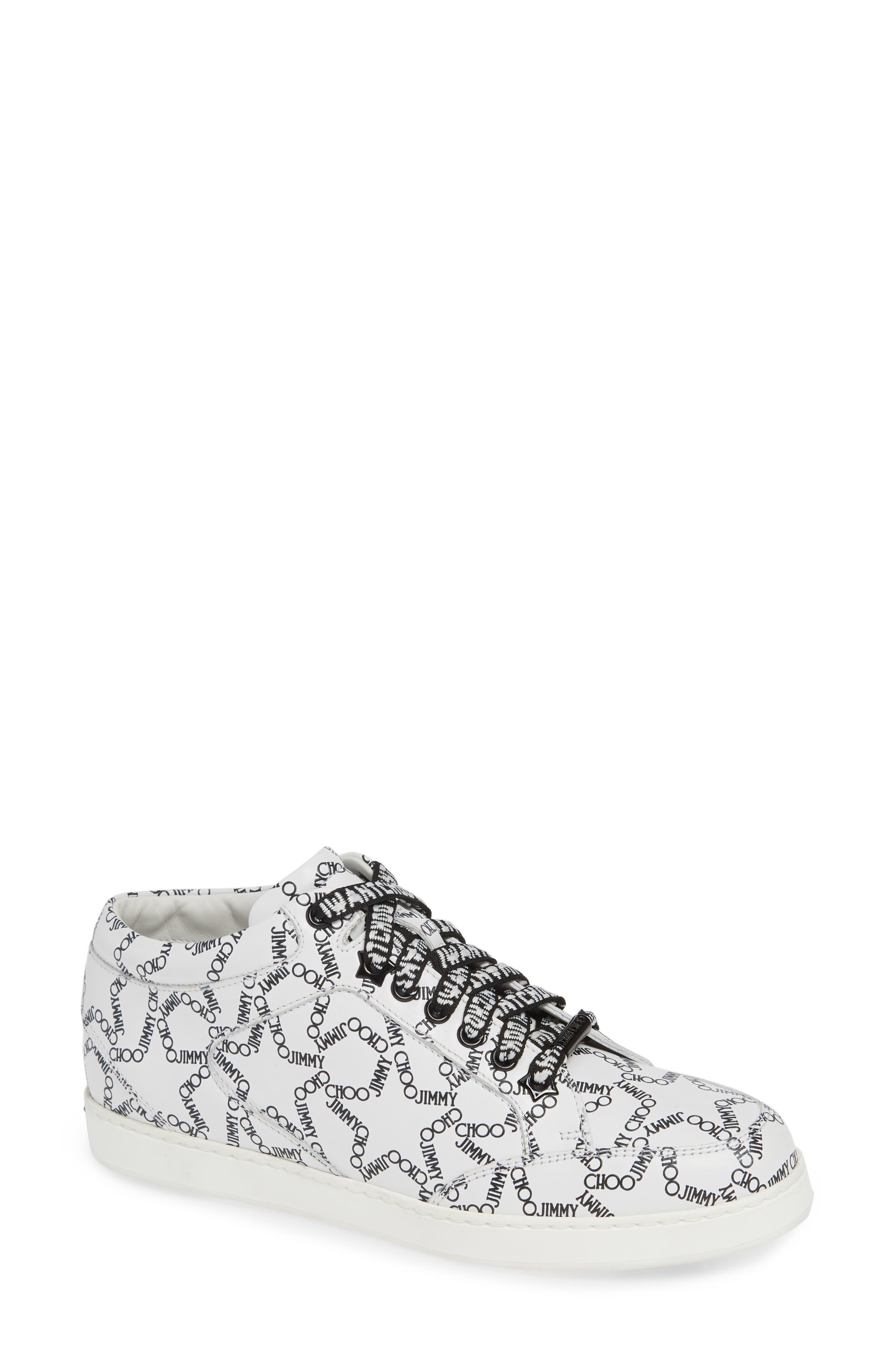 Choo Sneakersamp; Jimmy Running ShoesNordstrom Women's WCxerBod