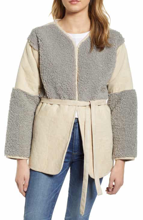 c04e7338588 Women s Lucky Brand Coats   Jackets Under  200