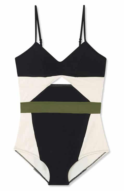a597caae95 Flagpole Joellen One-Piece Swimsuit