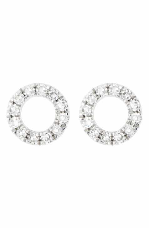 Diamond Earrings For Women Nordstrom