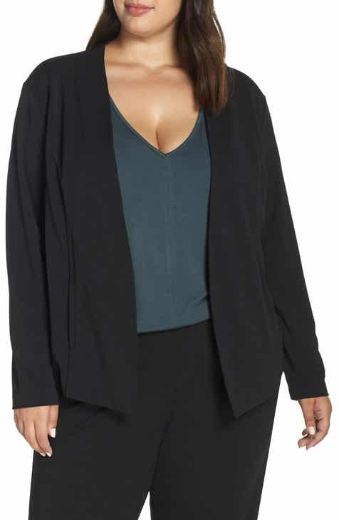 Lemon Tart Jax Blazer (Plus Size) by LEMON TART