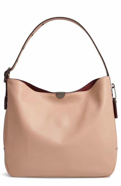COACH Bedford Leather Hobo f358437c63d21