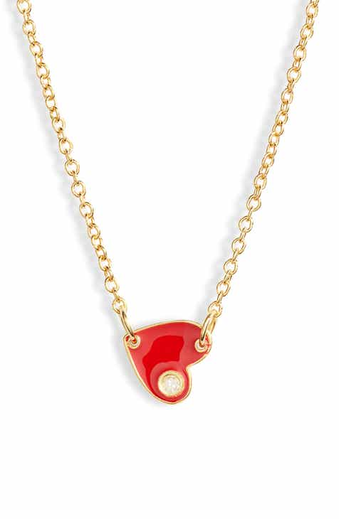 Women S Red Jewelry Nordstrom