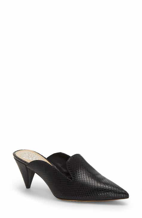 3560a058d798 Vince Camuto Cessilia Pointy Toe Mule (Women)