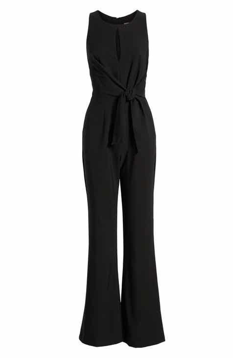 29f87a3122e Women s Black Jumpsuits   Rompers