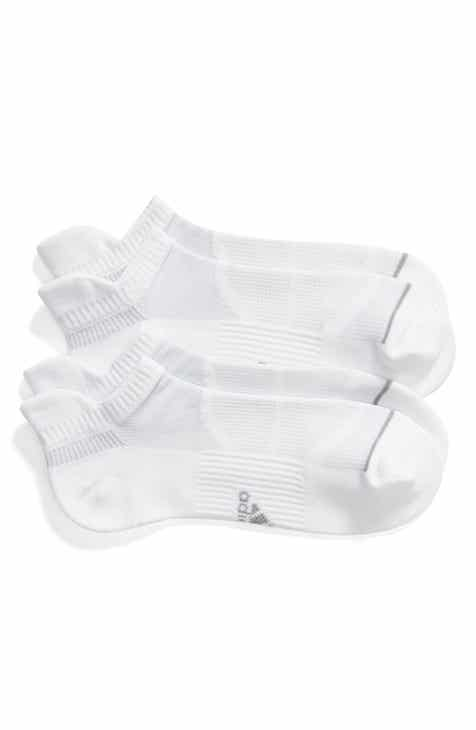 Up To 45% Off adidas Prime Mesh III 2-Pack Tab No-Show Socks