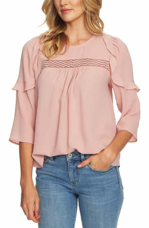 448e3177550c CeCe by Cynthia Steffe Women s Tops Clothing