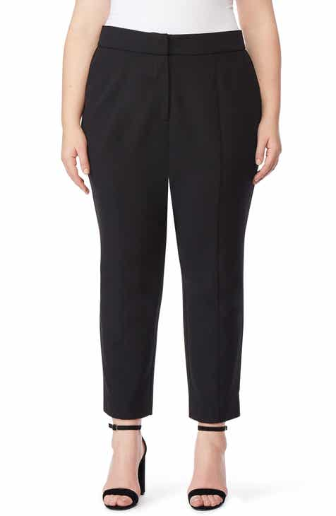 5c1bb4e497f Rebel Wilson x Angels Ankle Trousers (Plus Size)