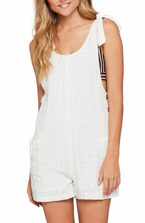 d093487f16 L Space Carina Cover-Up Romper