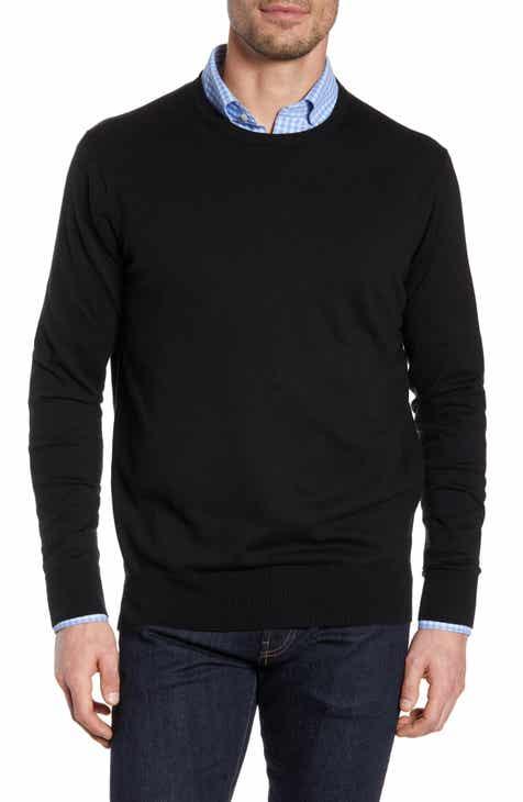 944d5c6dd7 Peter Millar Crown Soft Cotton   Silk Sweater