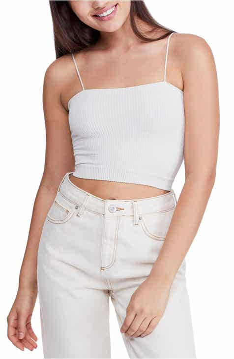a6e6a4644d12 BDG Urban Outfitters Bungee Strap Tube Top