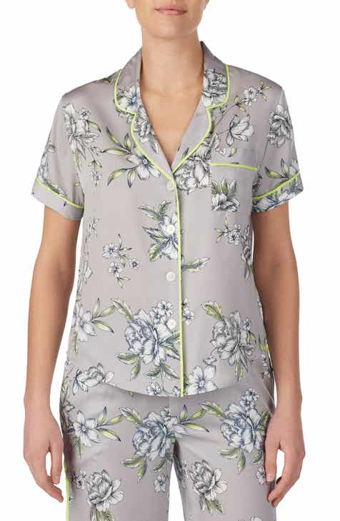 ROOM SERVICE Pajama Top (Nordstrom Exclusive) by ROOM SERVICE