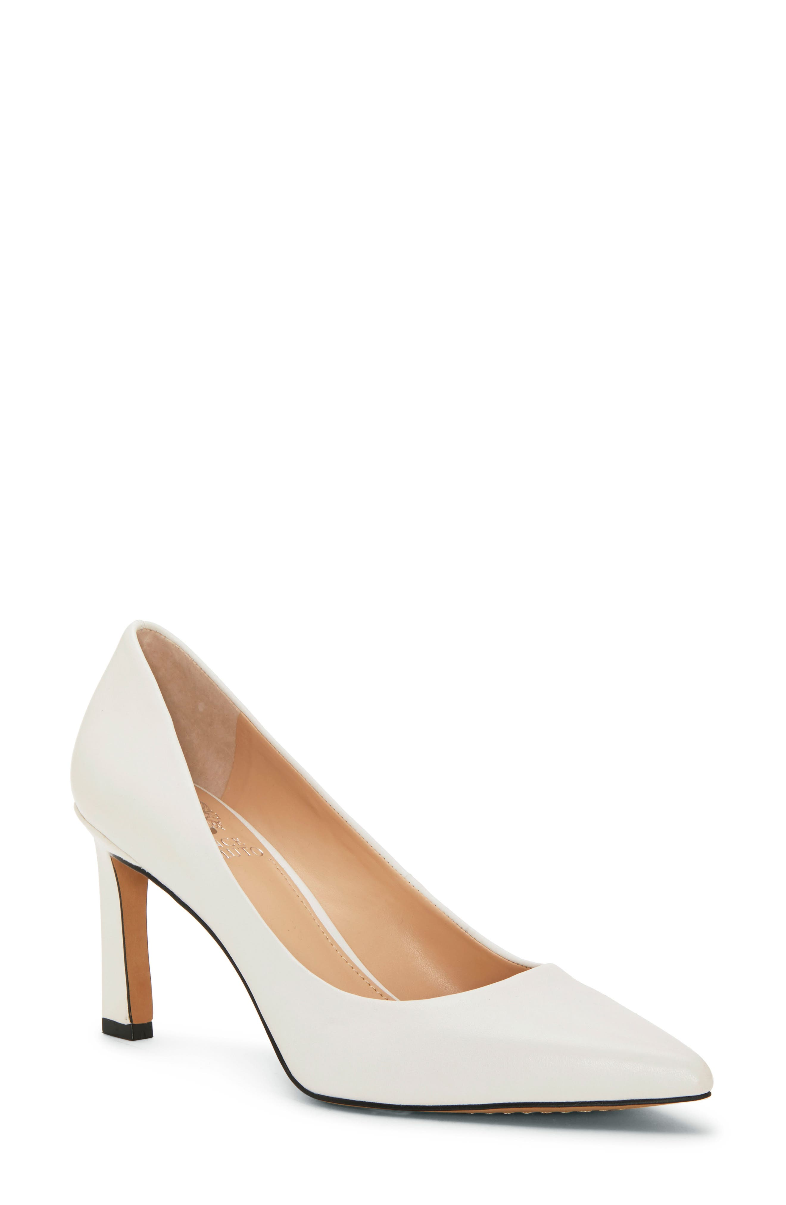 Women/'s Shoes Vince Camuto NIOMI Platforms Pumps Stiletto Heels POWDER BLUSH