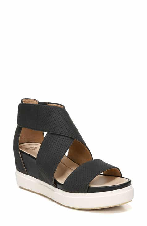 e1890785d6b1 Dr. Scholl s Sheena Sport Sandal (Women)