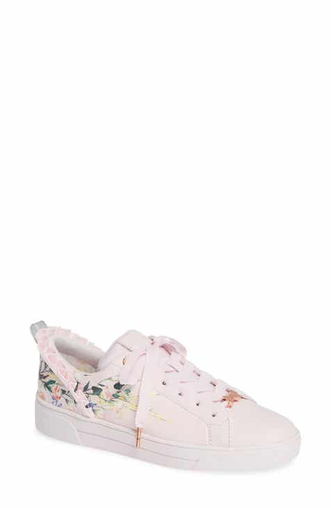 9eb5312dd5bc59 Ted Baker London Astrina Sneaker (Women)