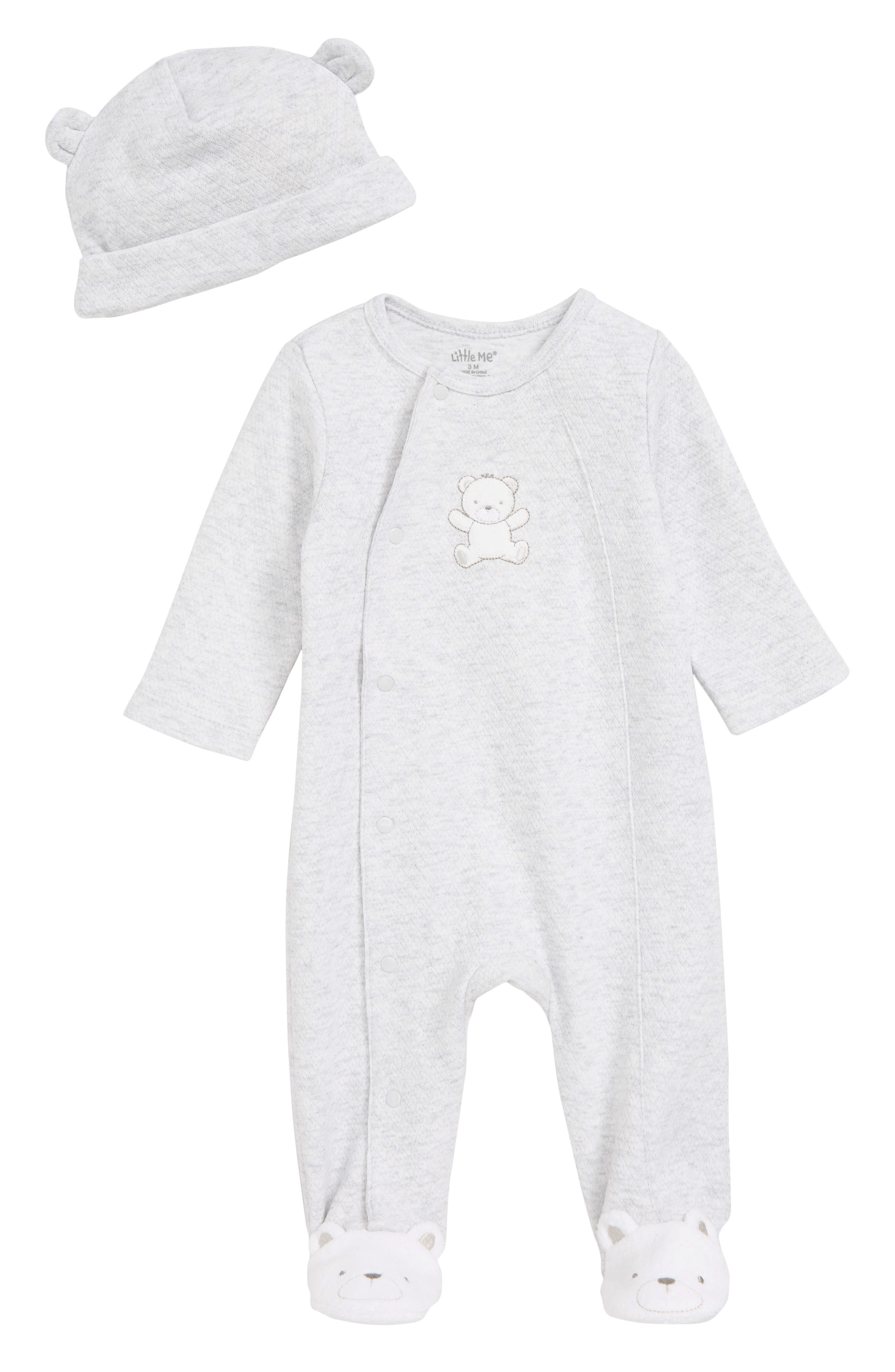 d6e98476690 All Baby Boy Little Me Clothes
