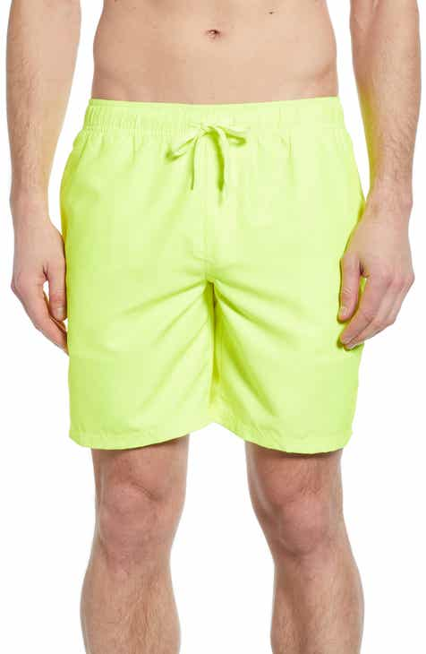 9f3397acffe2a Men's Yellow Swimwear, Boardshorts & Swim Trunks | Nordstrom