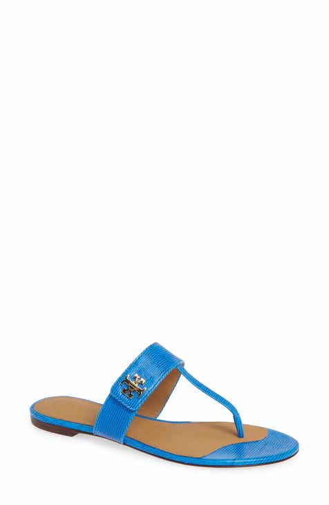 6956754e5df198 Tory Burch Kira Thong Sandal (Women)