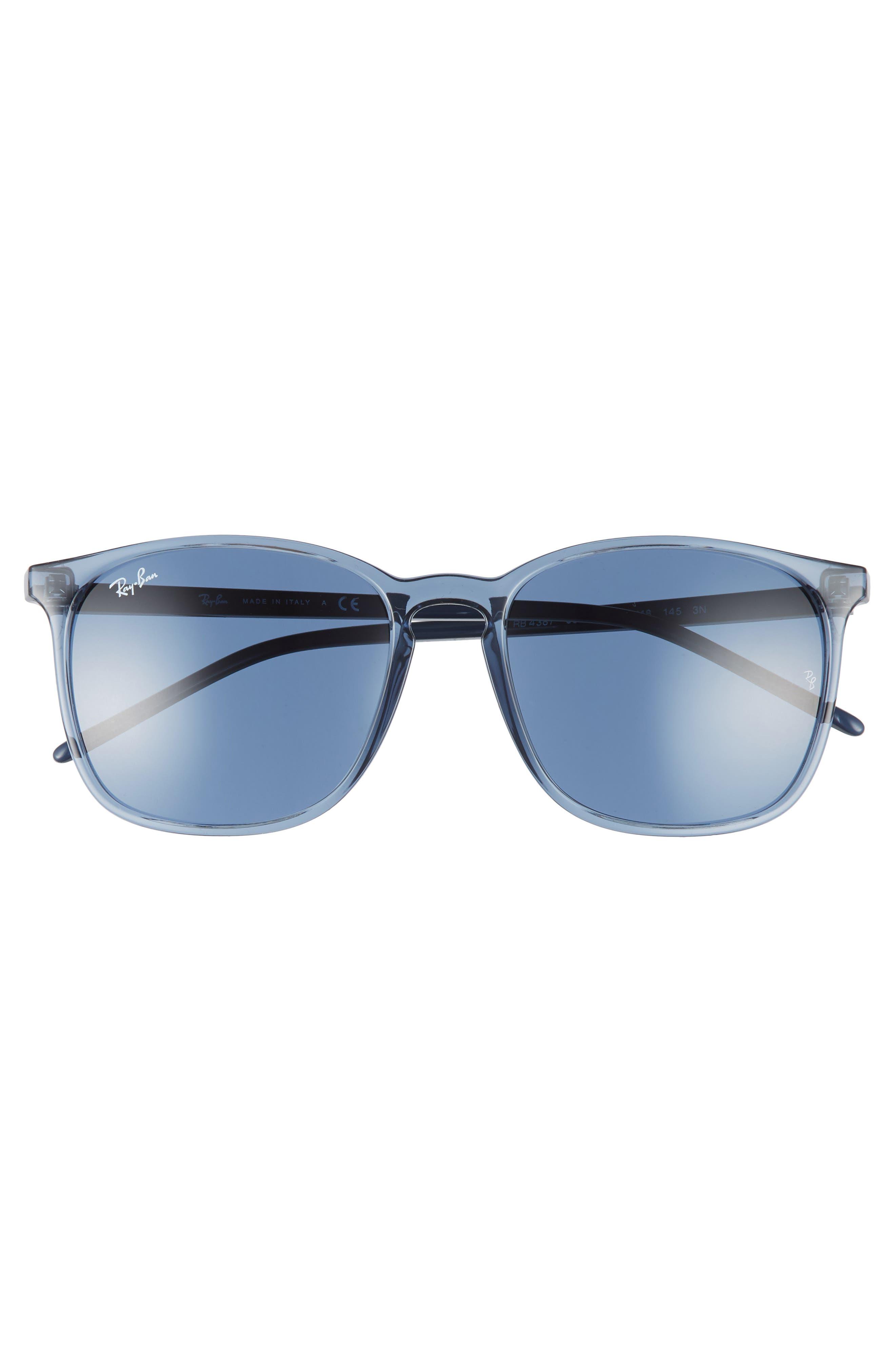c3d2c11806 Blue Ray-Ban Sunglasses