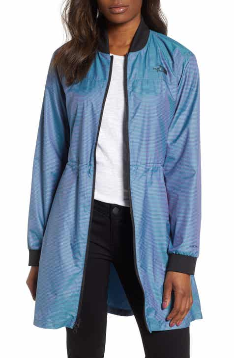 The North Face Flybae Water Resistant Bomber Jacket by THE NORTH FACE