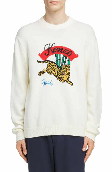 55146712 KENZO Jumping Tiger Sweater