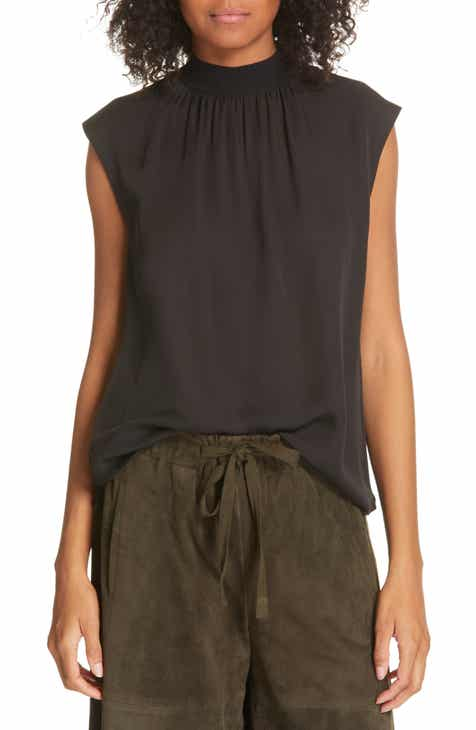 8b7284872ec2 Vince Women s Black Clothing