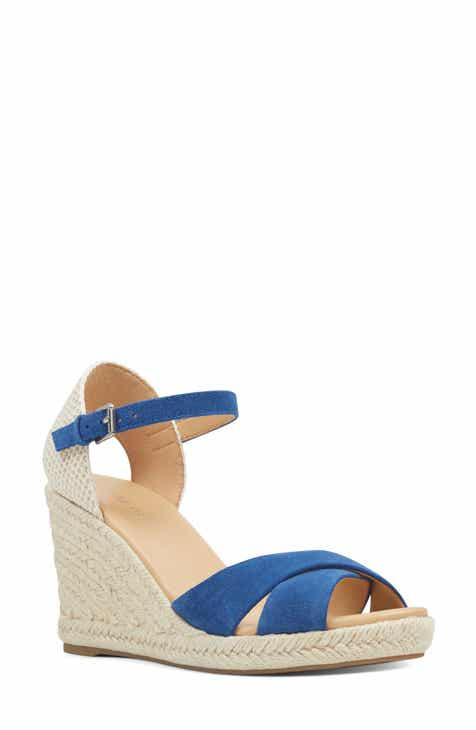 7938dba22f0e Nine West Jordyn Espadrille Wedge Sandal (Women)