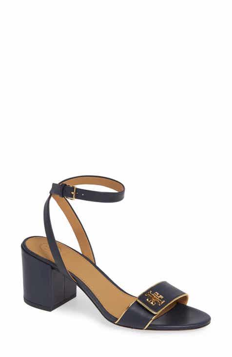 463f4b89b8d6 Tory Burch Kira Block Heel Sandal (Women)