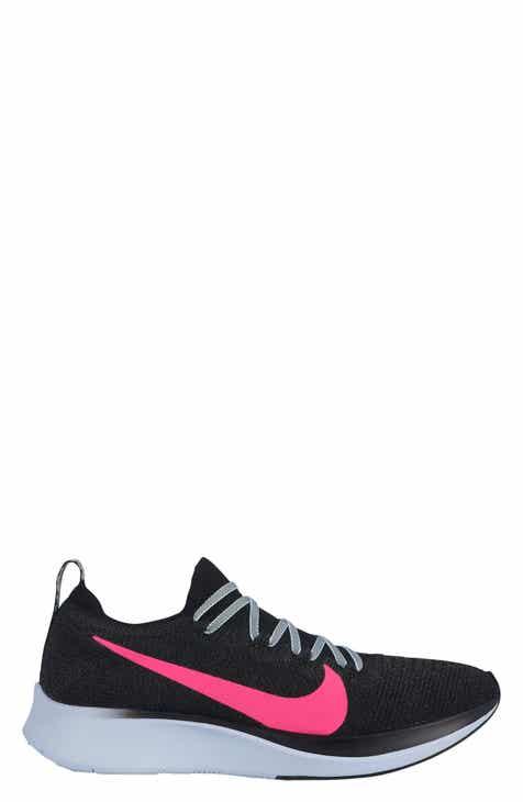 9f67a5828a4c Nike Zoom Fly Flyknit Running Shoe (Women)