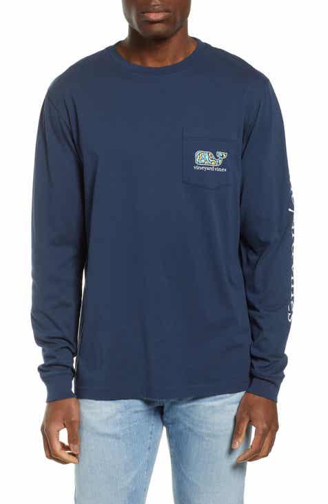 06561f589c58be vineyard vines Camo Mahi T-Shirt