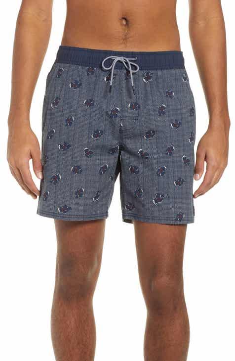 1cb5d96a5b57d Men s RVCA Swimwear  Board Shorts   Swim Trunks