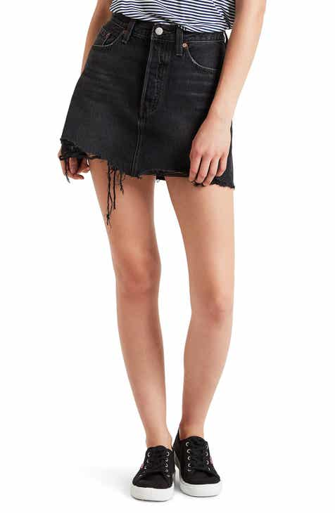Liverpool Jeans Company 'Vickie' Denim Shorts by LIVERPOOL